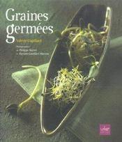 Graines germees - Intérieur - Format classique