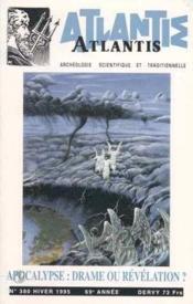 Apocalypse Drame Ou Revelation N.380 - Couverture - Format classique
