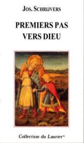 Premiers Pas Vers Dieu 195 - Couverture - Format classique