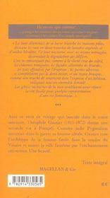 Pompéi - 4ème de couverture - Format classique