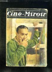 Almanach De Cine Miroir. 1940. - Couverture - Format classique