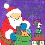 Le père Noël - Intérieur - Format classique