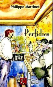 Perfidies - Intérieur - Format classique