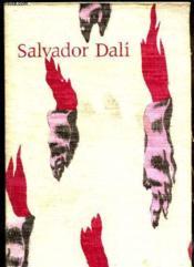 Salvator Dali - Retrospective - 1920-1980. 18 Decembre 1979 - 14 Avril 1981 Au Centre Georges Pompidou - Musee National D'Art Moderne. - Couverture - Format classique