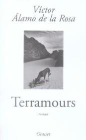 Terramours - Couverture - Format classique