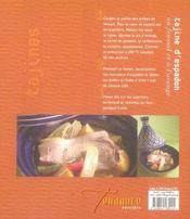 Nouvelles recettes de tajines - 4ème de couverture - Format classique
