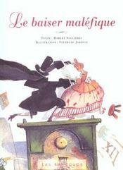 Baiser Malefique (Le) - Intérieur - Format classique