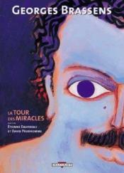La tour des miracles t.1 - Couverture - Format classique