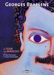 La tour des miracles t.1 - Intérieur - Format classique