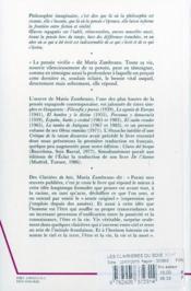 Les Clairieres Du Bois - 4ème de couverture - Format classique