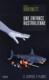 Une enfance australienne - Couverture - Format classique