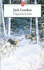 L'appel de la forêt - Intérieur - Format classique