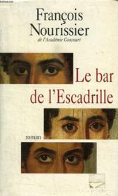 Le Bar De L Escadrille. - Couverture - Format classique