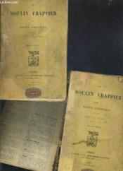 Le Moulin Frappier / Tome 1 + Tome 2 / Deuxieme Edition. - Couverture - Format classique