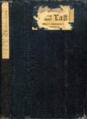 Mittagswende - Couverture - Format classique