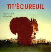 Tit'Ecureuil - Couverture - Format classique