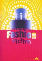 Fashion victim - Intérieur - Format classique
