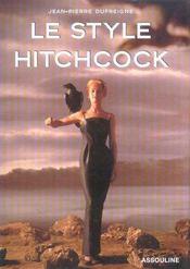 Le style Hitchcock - Intérieur - Format classique