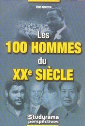 100 hommes du xxie siecle (les) - Intérieur - Format classique