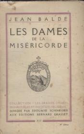 Les Dames De La Misericorde. - Couverture - Format classique