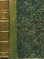 Le Bon Plaisir - Couverture - Format classique