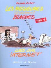 Les meilleures blagues sur internet t.4 - Intérieur - Format classique