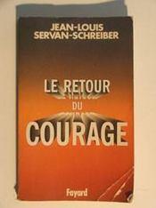 Le Retour Du Courage - Intérieur - Format classique
