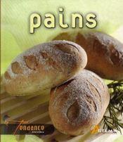 Pains - Intérieur - Format classique