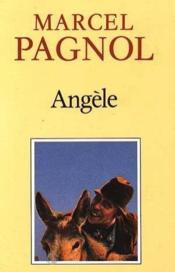 Angele - Couverture - Format classique