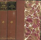 2 Tomes. Jerome Savonarole Et Son Temps D Apres De Nouveaux Documents . - Couverture - Format classique