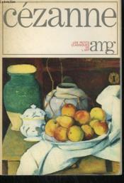Cezanne. Collection Les Petits Classiques De L'Art N° 5. - Couverture - Format classique