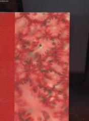 Essais Livre Second Chapitre I A Xii - Couverture - Format classique