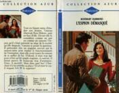 L'Espion Demasque - Learning To Love - Couverture - Format classique