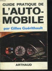 L'Automobile. - Couverture - Format classique