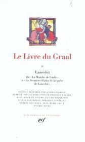 Le livre du Graal t.2 - Intérieur - Format classique