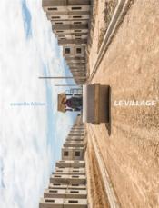 Le village ; Morne-à-Cabri - Couverture - Format classique
