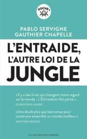 L'entraide ; l'autre loi de la jungle - Couverture - Format classique