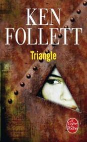 Triangle - Couverture - Format classique