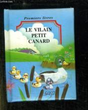 Le vilain petit canard - Couverture - Format classique