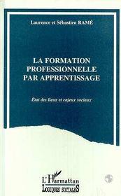 La Formation Professionnelle Par Apprentissage - Intérieur - Format classique