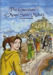 The Guardians Of Mount Saint Michel - Couverture - Format classique