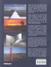 California photopocket - 4ème de couverture - Format classique