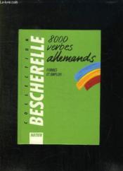 Bescherelle Allemand Ed.90 - Couverture - Format classique