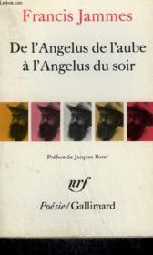 De L'Angelus De L'Aube A L'Angelus Du Soir. 1888 - 1897. Collection : Poesie. - Couverture - Format classique
