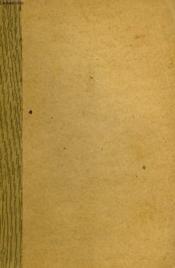 Oeuvres Poetiques De N. Boileau Suivies D'Oeuvres En Prose. - Couverture - Format classique