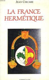 La Franc Ehermetique - Couverture - Format classique