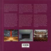 Sacrée ; architecture + design ; églises, synagogues, mosquées - 4ème de couverture - Format classique