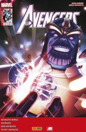 Avengers N.2013/28 - Couverture - Format classique