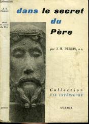 Dans Le Secret Du Pere - Couverture - Format classique