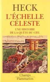 L'echelle celeste dans l'art du moyen age - une image de la quete du ciel - Intérieur - Format classique